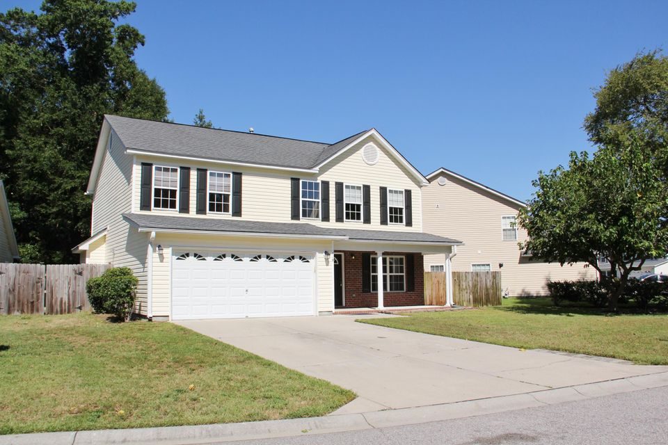 118  Willowbend Lane Summerville, SC 29485