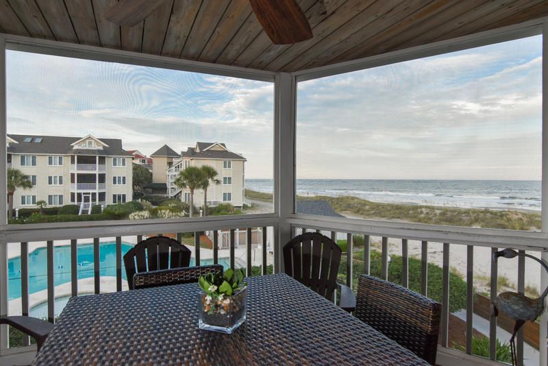 8500  Palmetto Drive Isle Of Palms, SC 29451