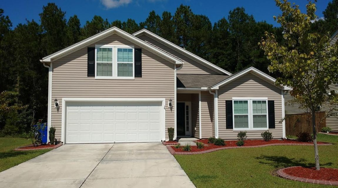 1001  Victoria Pointe Lane Summerville, SC 29485
