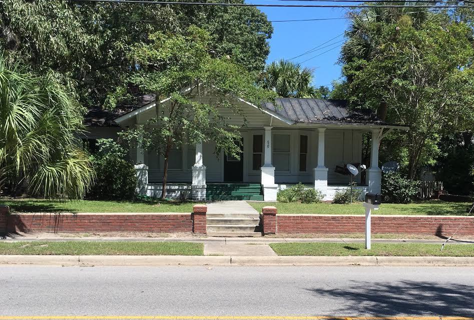 629  Hampton Street Walterboro, SC 29488