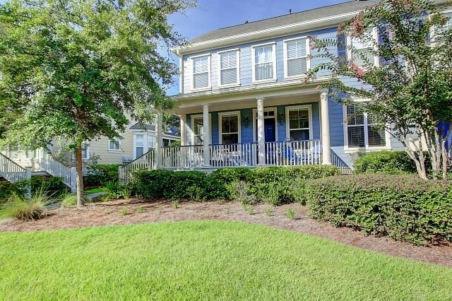 2976  Treadwell Street Mount Pleasant, SC 29466