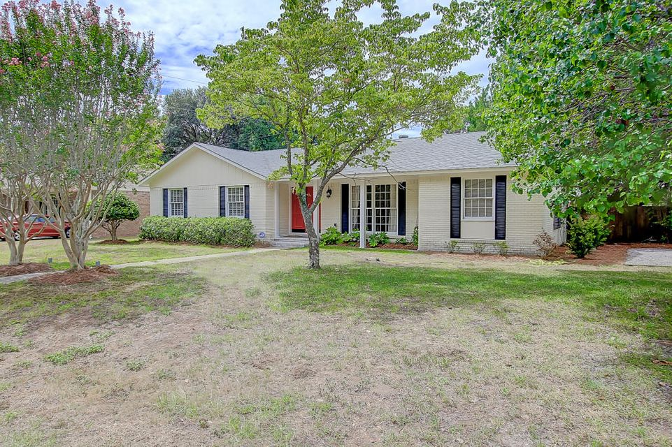 1321  Honeysuckle Charleston, SC 29412