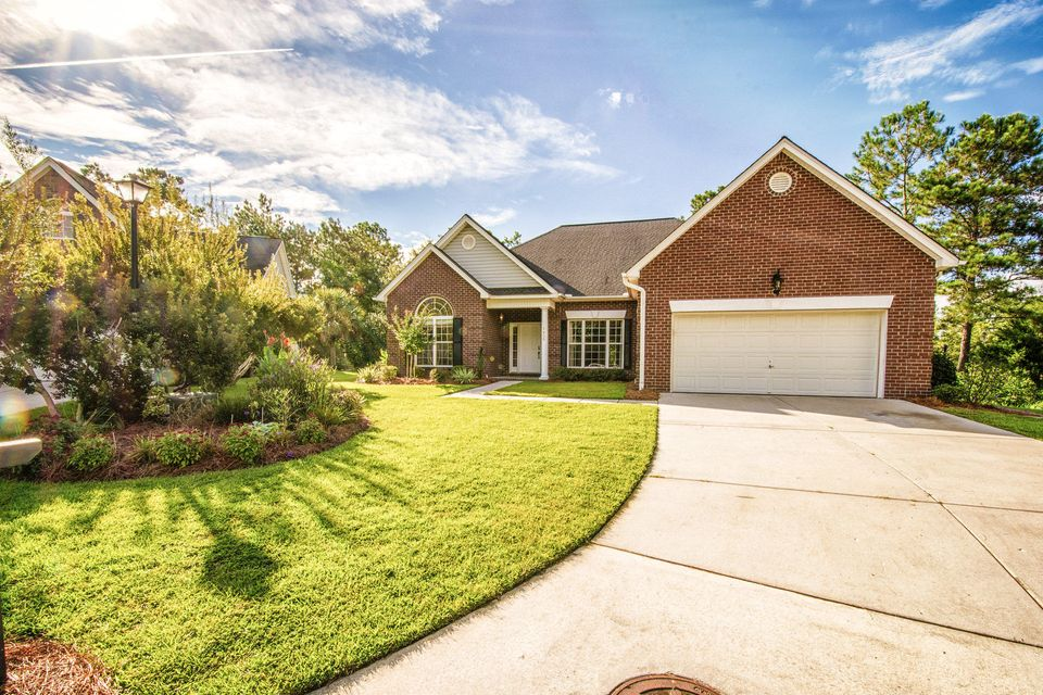 1435  Deer Walk Court Mount Pleasant, SC 29466