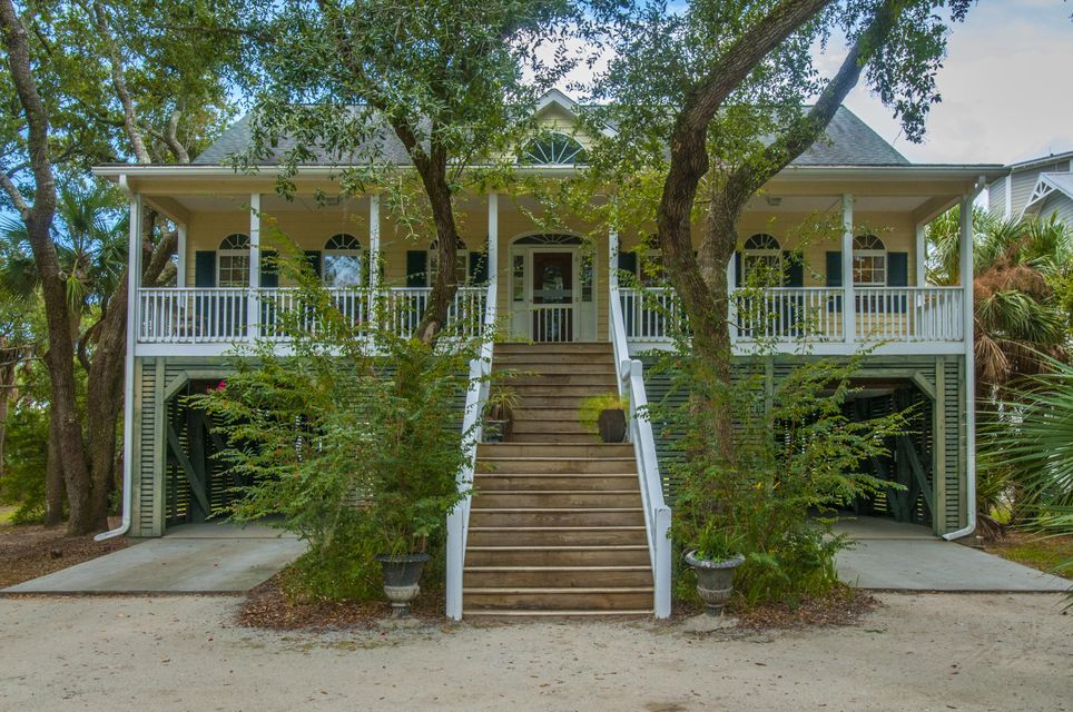 982  Hammocks Way, Edisto Island, SC - USA (photo 1)