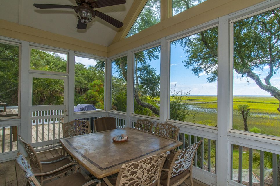 982  Hammocks Way, Edisto Island, SC - USA (photo 5)