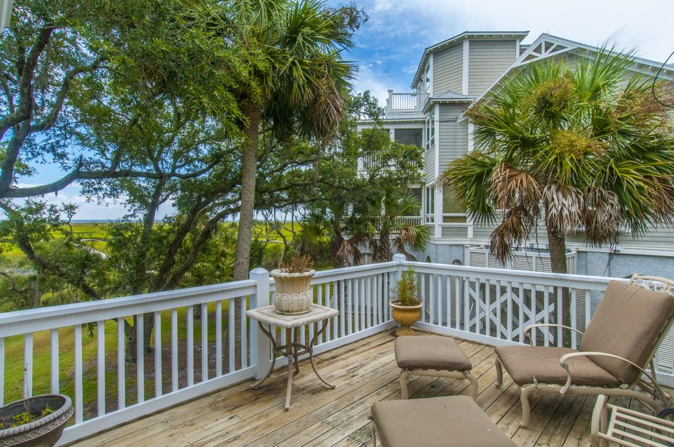 982  Hammocks Way, Edisto Island, SC - USA (photo 3)