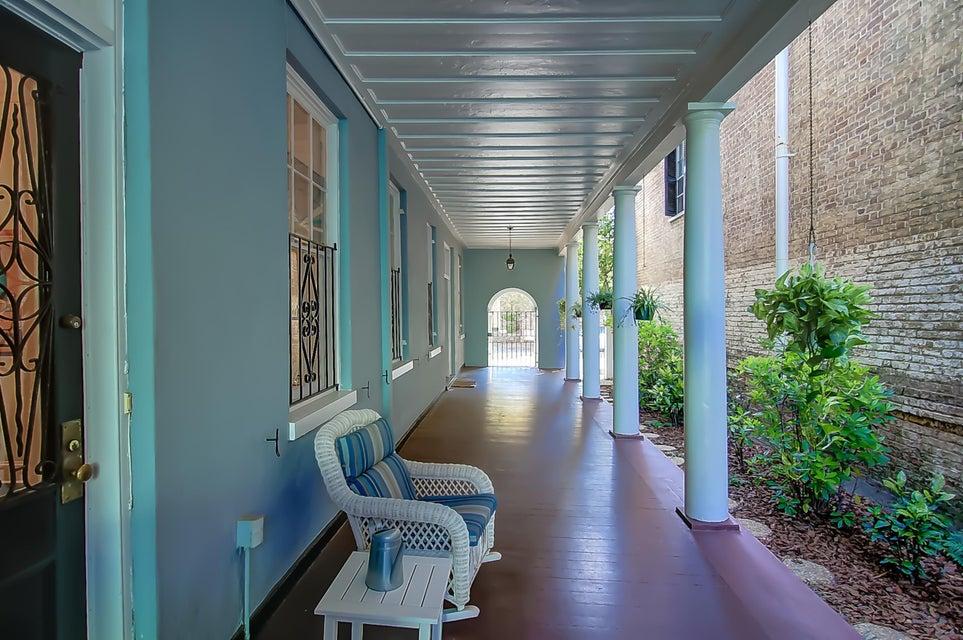 Harleston Village Homes For Sale - 89 Rutledge, Charleston, SC - 1