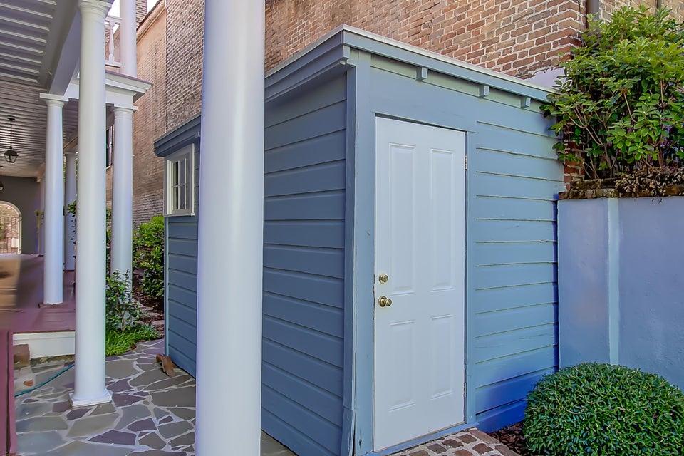 Harleston Village Homes For Sale - 89 Rutledge, Charleston, SC - 14