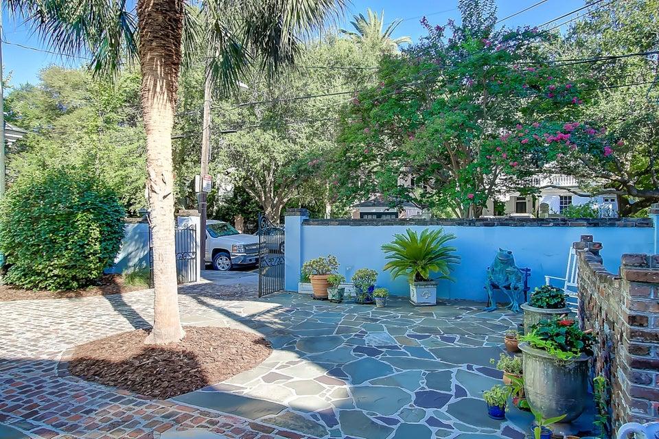 Harleston Village Homes For Sale - 89 Rutledge, Charleston, SC - 16