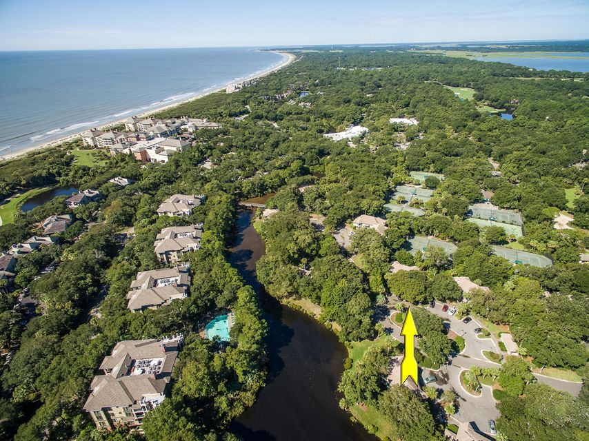 4770  Tennis Club Lane Kiawah Island, SC 29455