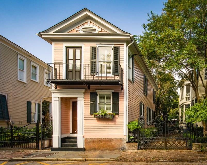 3  King Street Charleston, SC 29401
