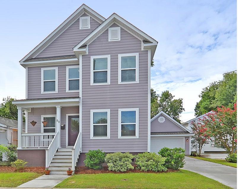 89  Simons Street Charleston, SC 29403