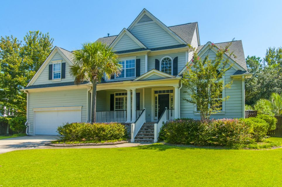 2112  Whisper Grass Circle Mount Pleasant, SC 29466