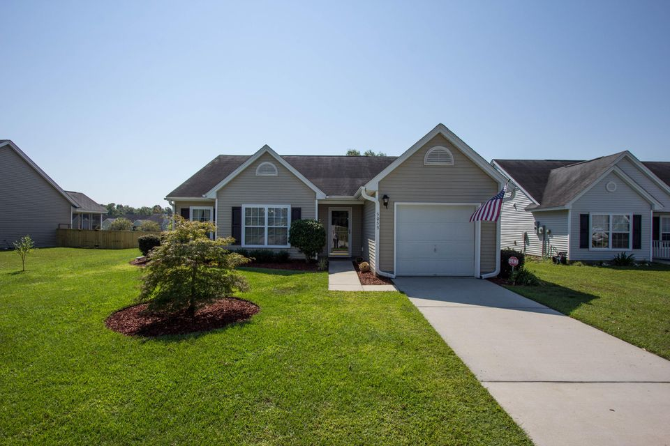 5053  Carrington Court Summerville, SC 29485