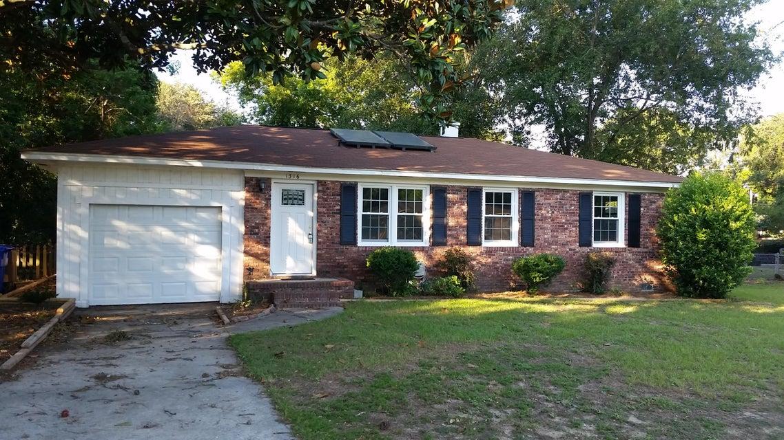 1316  Briarfield Avenue Charleston, SC 29412