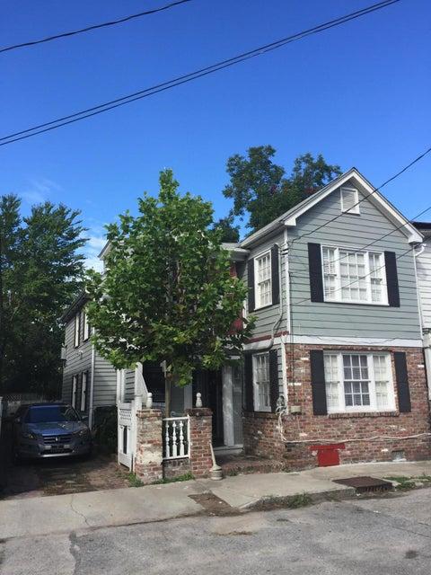 265  Saint Philip Street Charleston, SC 29403