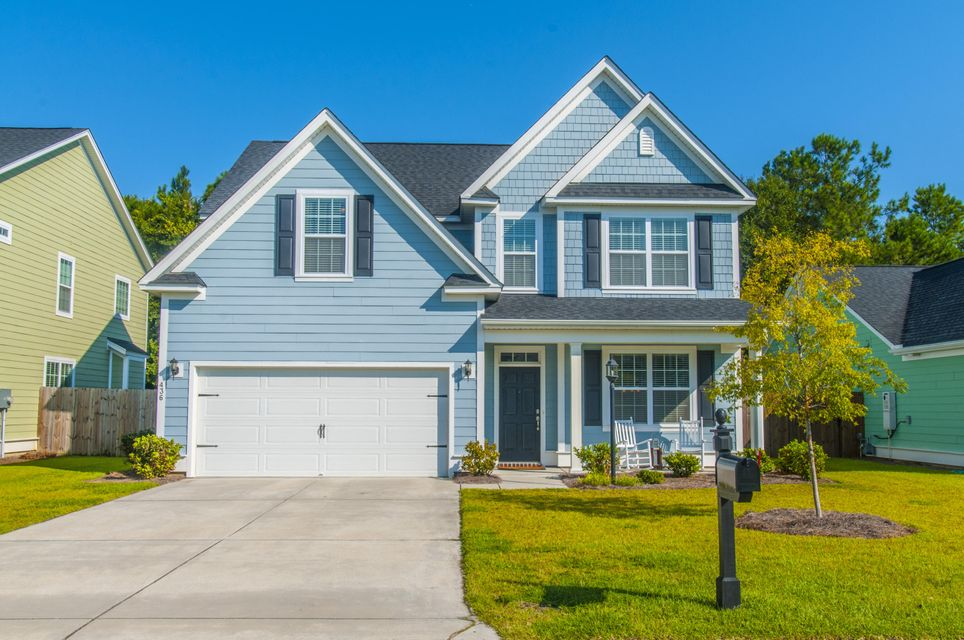 436  Nelliefield Trail Charleston, SC 29492