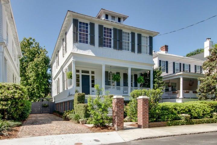 59  Gibbes Street Charleston, SC 29401