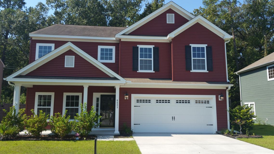 8431  Taylor Plantation Road North Charleston, SC 29420