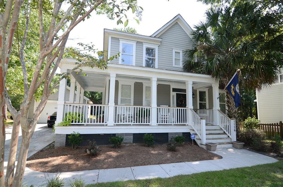 1116  Quick Rabbit Loop Charleston, SC 29414