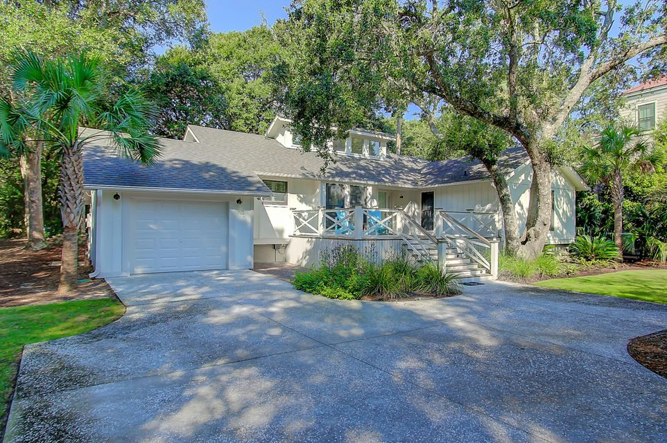 3  Fishers Alley Isle Of Palms, SC 29451