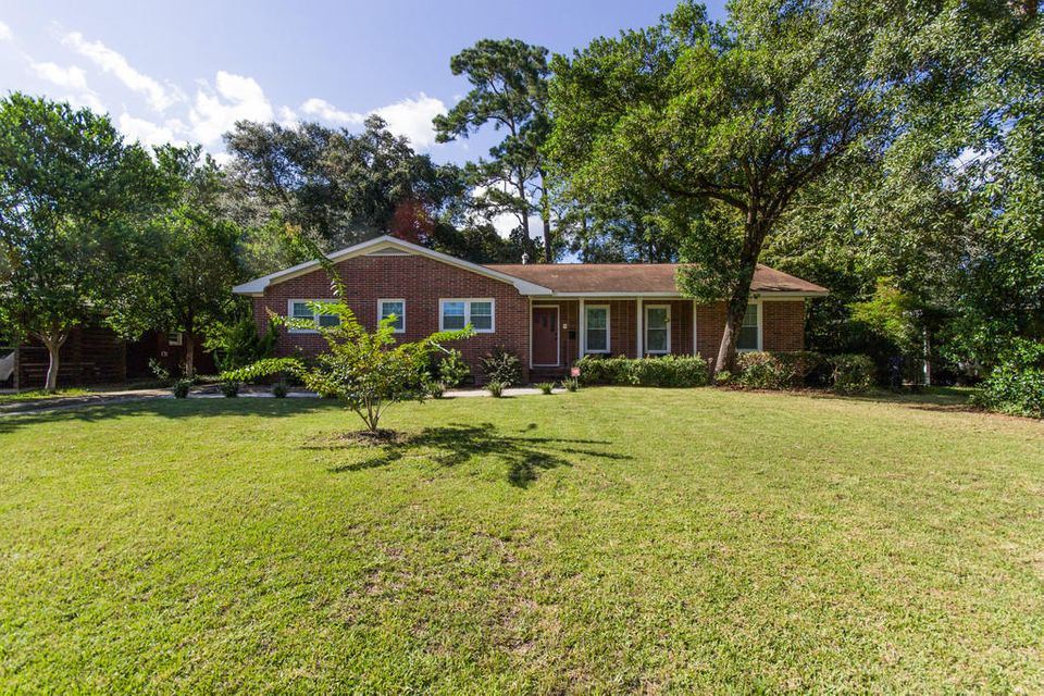 5352  Hartford Circle North Charleston, SC 29405