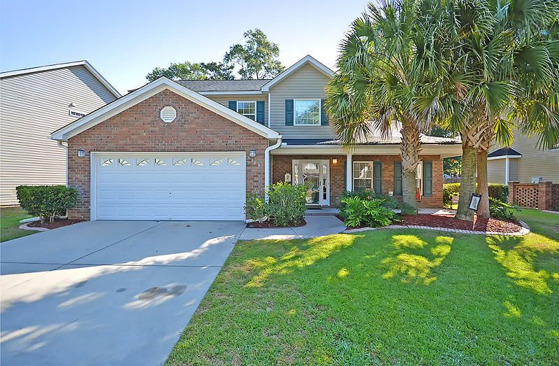 129  Willowbend Ln Summerville, SC 29485