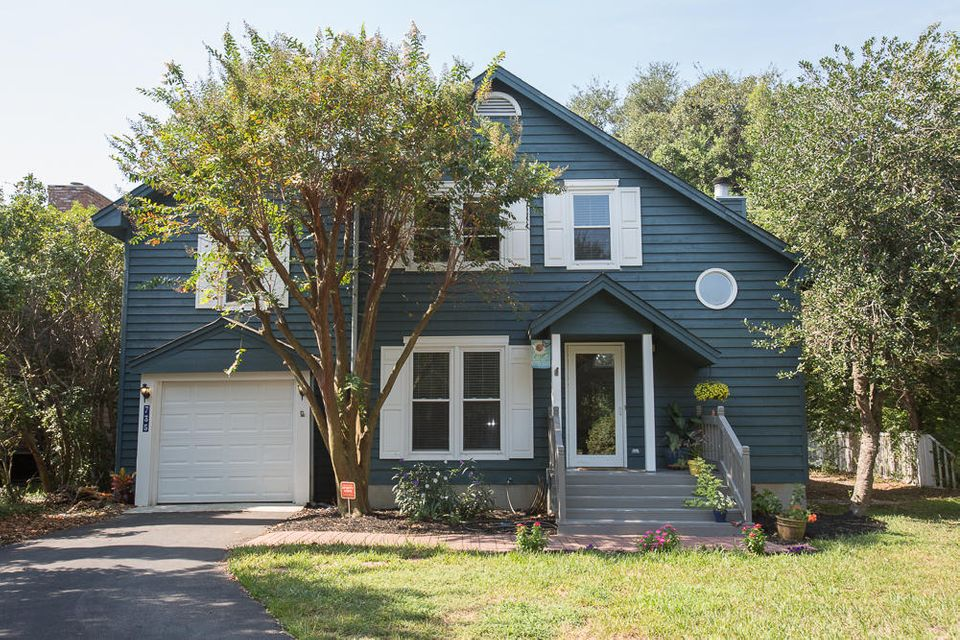 735  Lake Frances Drive Charleston, SC 29412