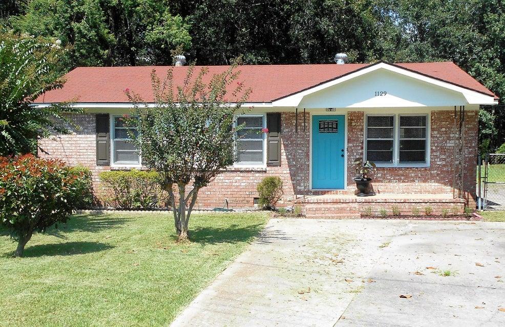 1129  Carverwood Lane Charleston, SC 29407