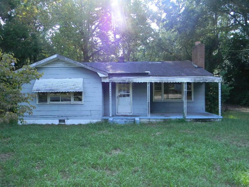 1914 N Hampton Fairfax, SC 29827