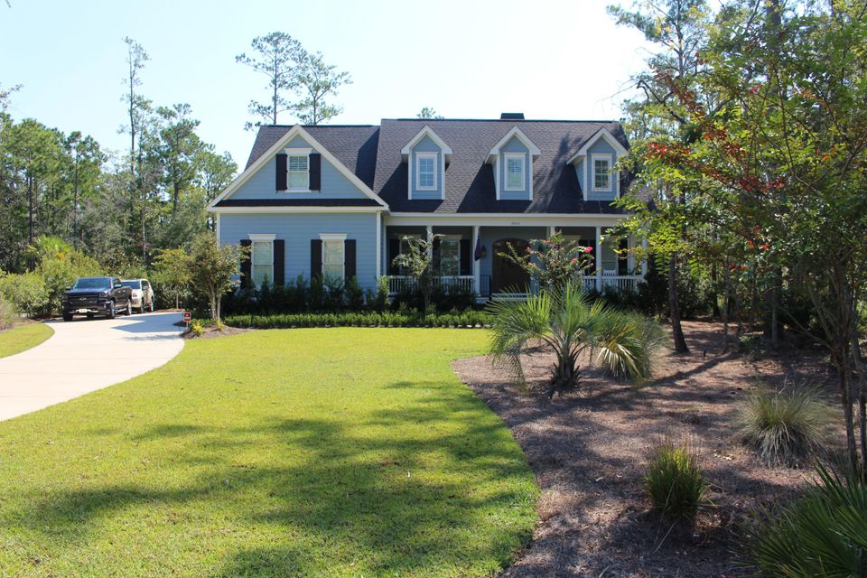 3053  Ashburton Way Mount Pleasant, SC 29466