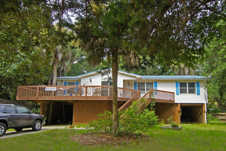 29  27TH Avenue Isle Of Palms, SC 29451