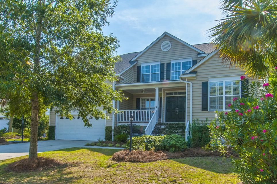 2246  Magnolia Meadows Drive Mount Pleasant, SC 29464