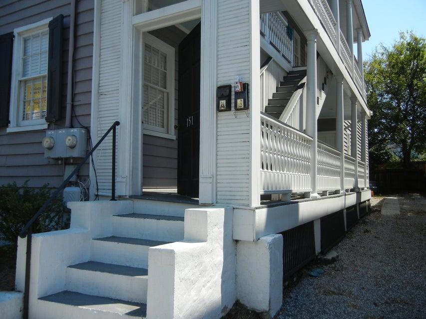 151  Spring Street Charleston, SC 29403