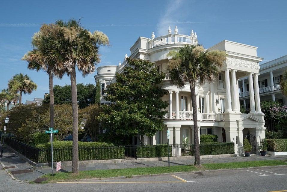 29 E Battery Street Charleston, SC 29401