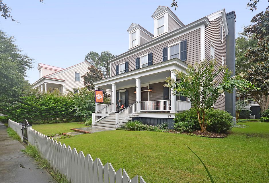 79  Secession Street Mount Pleasant, SC 29464