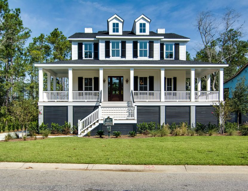 1875 W Canning Drive Mount Pleasant, SC 29466