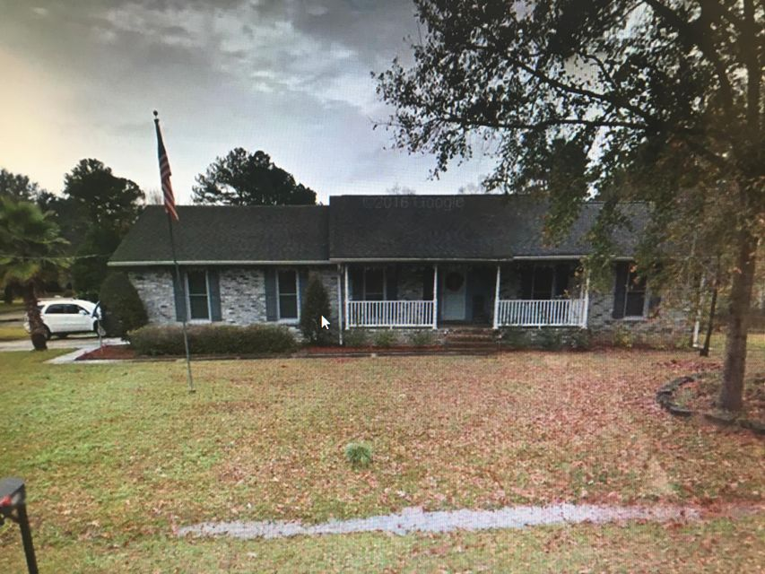 2343  Furman Charleston, SC 29414