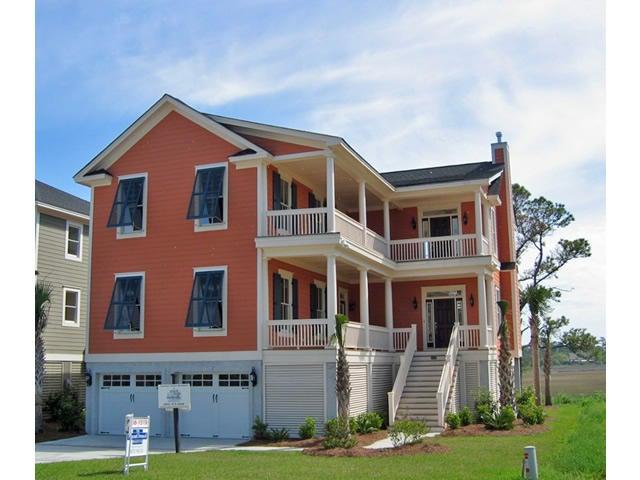 3103 S Shore Drive Charleston, SC 29407