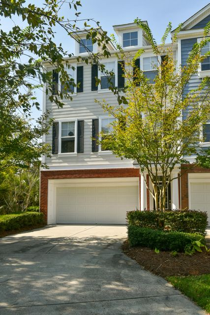 171  Palm Cove Way Mount Pleasant, SC 29466