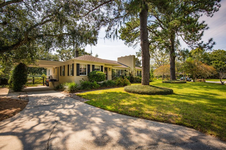 60  Chadwick Drive Charleston, SC 29407