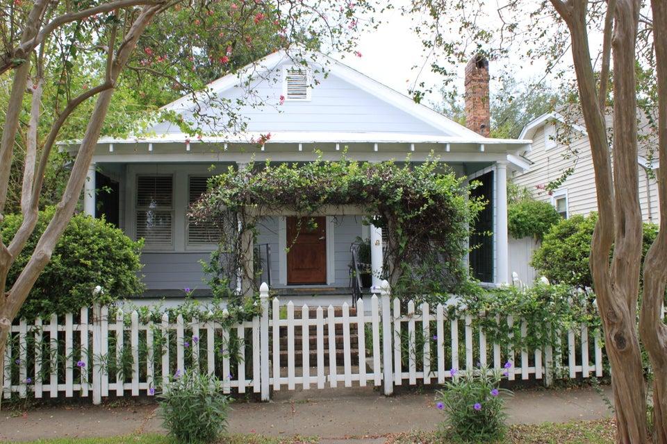 8  Gordon Street Charleston, SC 29403