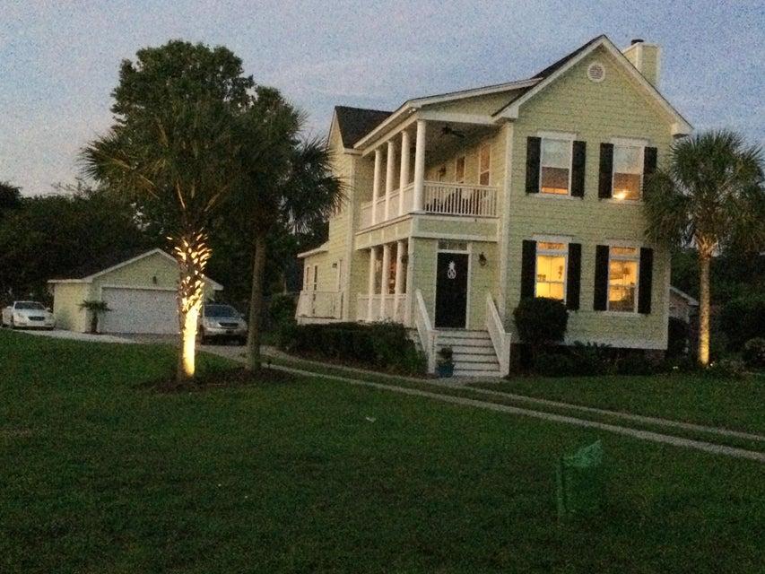 1121  Sabrina Circle Charleston, SC 29412