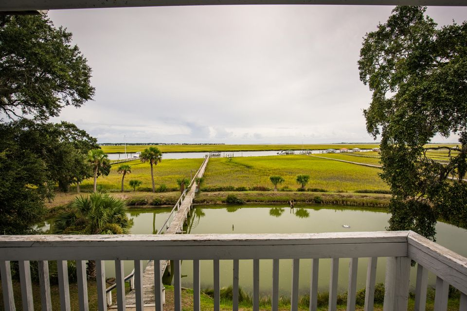 The Neck Homes For Sale - 8775 Palmetto, Edisto, SC - 24