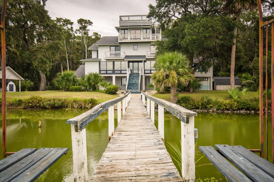 The Neck Homes For Sale - 8775 Palmetto, Edisto, SC - 49