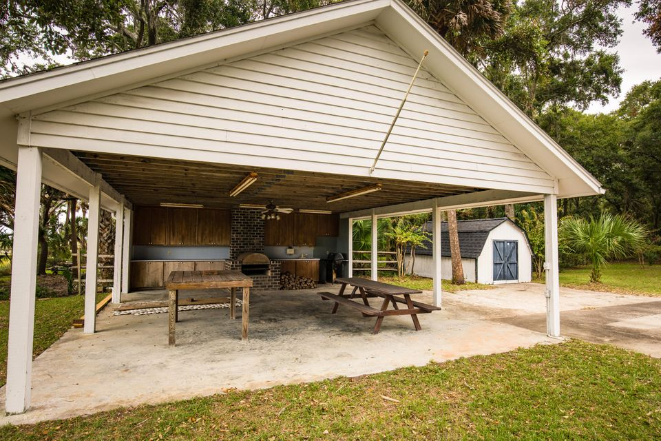 The Neck Homes For Sale - 8775 Palmetto, Edisto, SC - 51