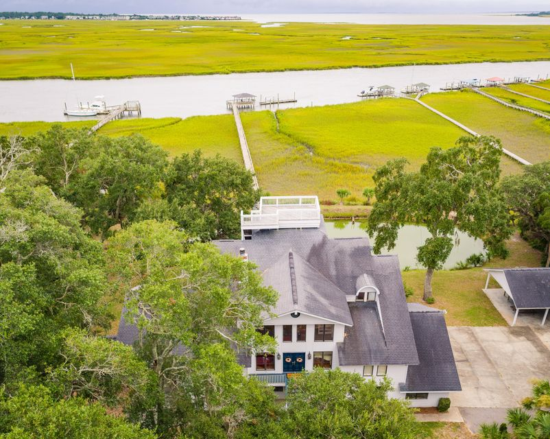 The Neck Homes For Sale - 8775 Palmetto, Edisto, SC - 58