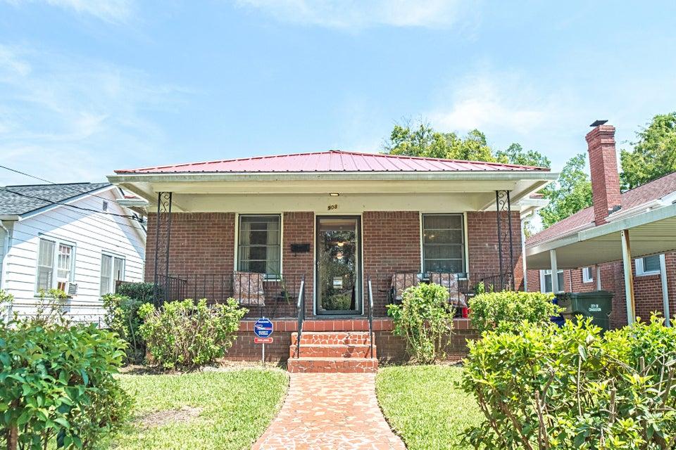 908  Ashley Avenue Charleston, SC 29403
