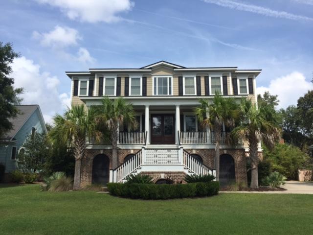 768  Whispering Marsh Drive Charleston, SC 29412