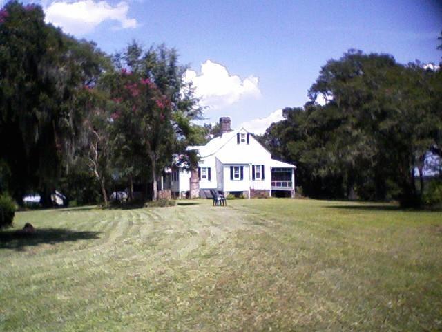 748  Irving Chapel Road Cordesville, SC 29434